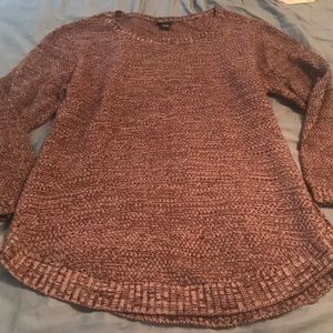 Rue21 sweater xl